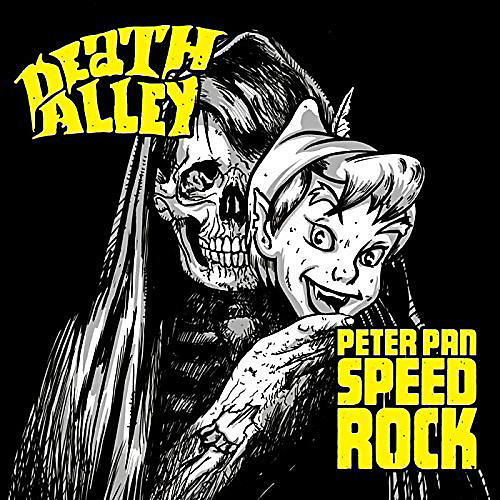 Alliance Death Alley - Peter Pan
