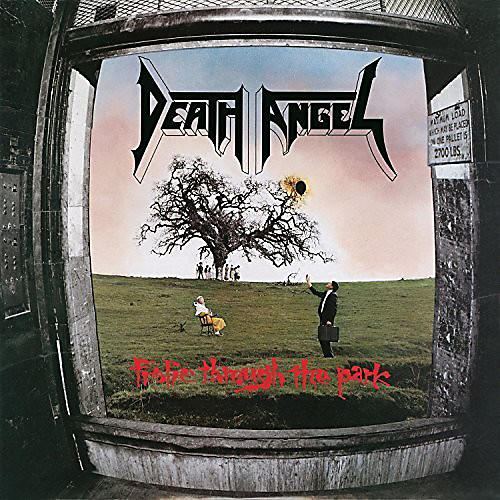 Alliance Death Angel - Frolic Through the Park