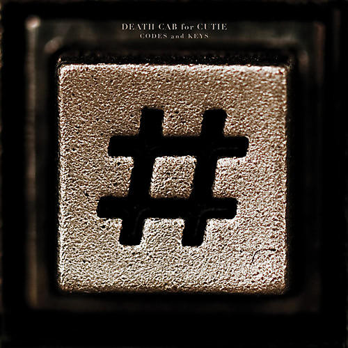 Alliance Death Cab for Cutie - Codes and Keys