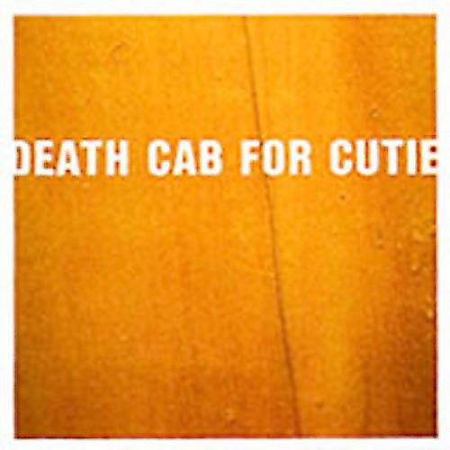 Alliance Death Cab for Cutie - The Photo Album