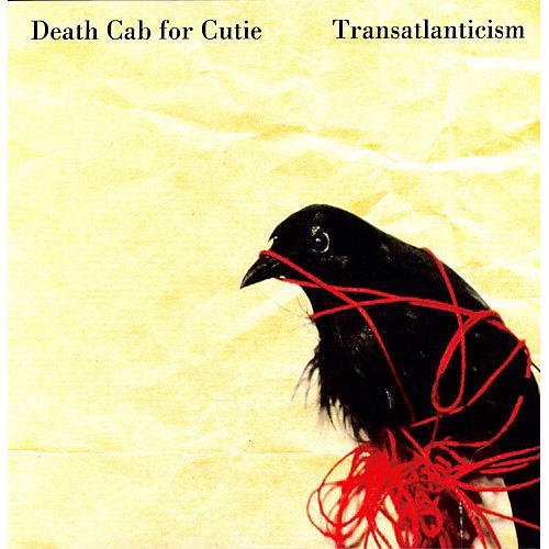 Alliance Death Cab for Cutie - Transatlanticism