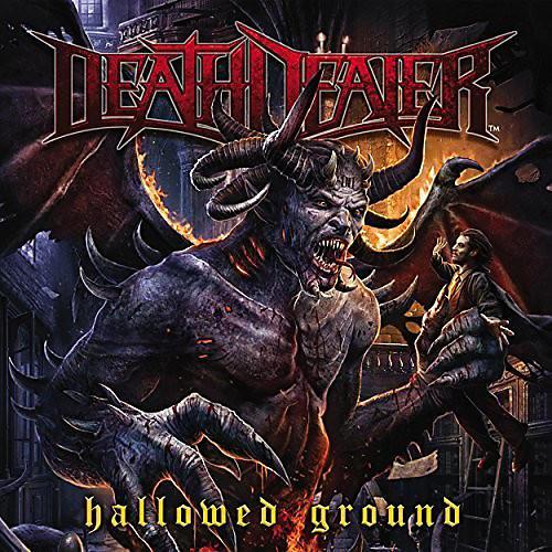 Alliance Death Dealer - Hallowed Ground