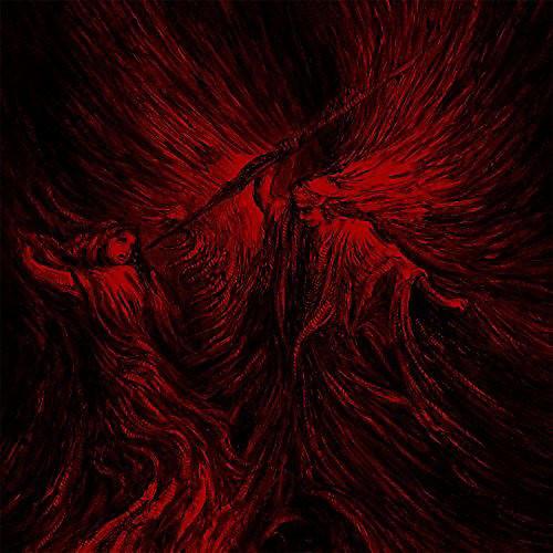 Alliance Death Fetishist - Clandestine Sacrament