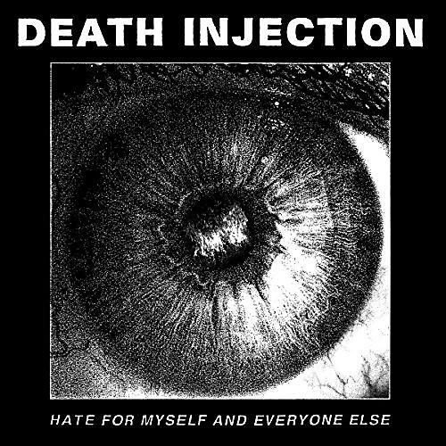 Alliance Death Injection - Hate for Myself & Everyone Else
