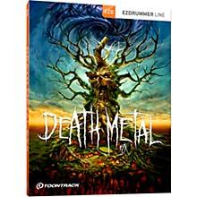 Toontrack Death Metal EZX (Download)