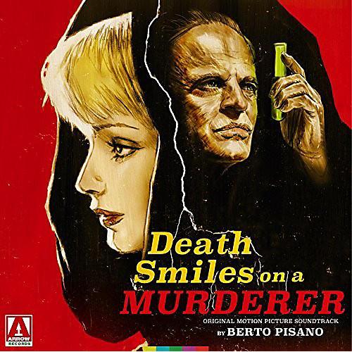 Alliance Death Smiles on a Murderer (Original Motion) - Death Smiles On A Murderer