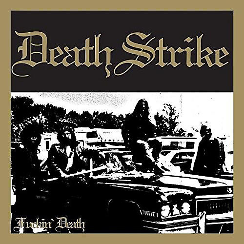 Alliance Death Strike - Fuckin Death