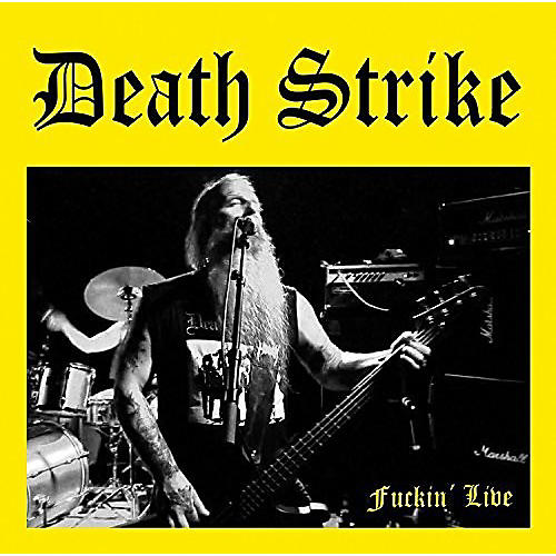 Alliance Death Strike - Fuckin' Live