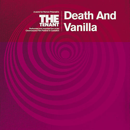 Alliance Death & Vanilla - The Tenant