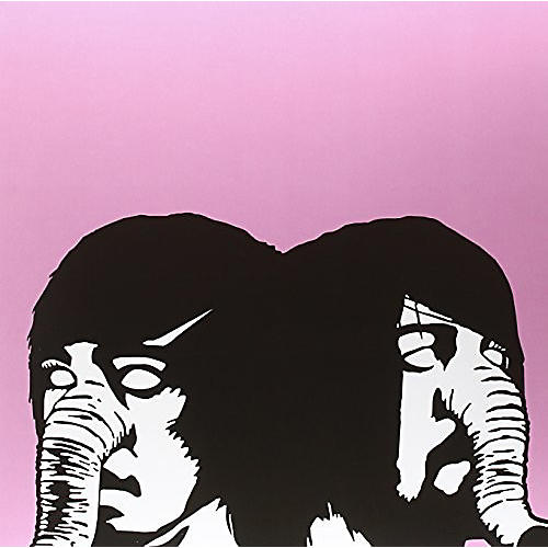 Alliance Death from Above 1979 - You're a Woman I'm a Machine