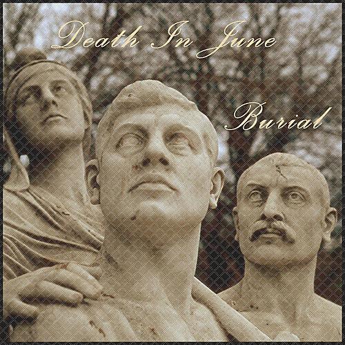 Alliance Death in June - Burial