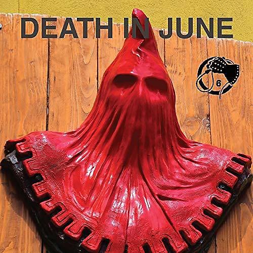 Alliance Death in June - Essence