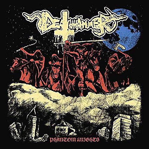 Alliance Deathhammer - Phantom Knights
