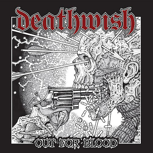 Alliance Deathwish - Out for Blood