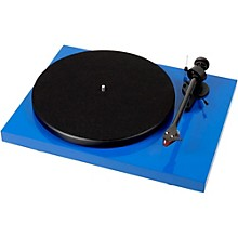 Open BoxPro-Ject Debut Carbon DC Record Player