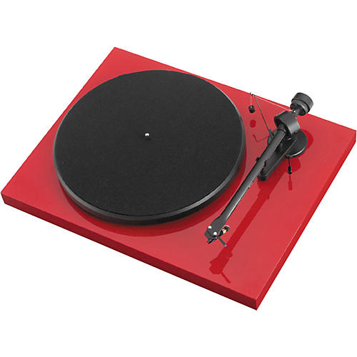 Pro-Ject Debut III Audiophile Turntable