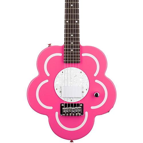 Daisy Rock Debutante Daisy Short Scale Electric Guitar