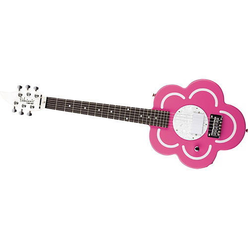 Daisy Rock Debutante Daisy Short Scale Left-Handed Electric Guitar