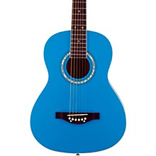 Open BoxDaisy Rock Debutante Jr. Miss Acoustic Guitar