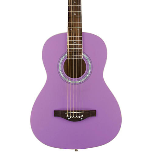 Daisy Rock Debutante Jr. Miss Acoustic Guitar