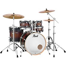 Decade Maple 5-Piece Shell Pack Satin Brown Burst