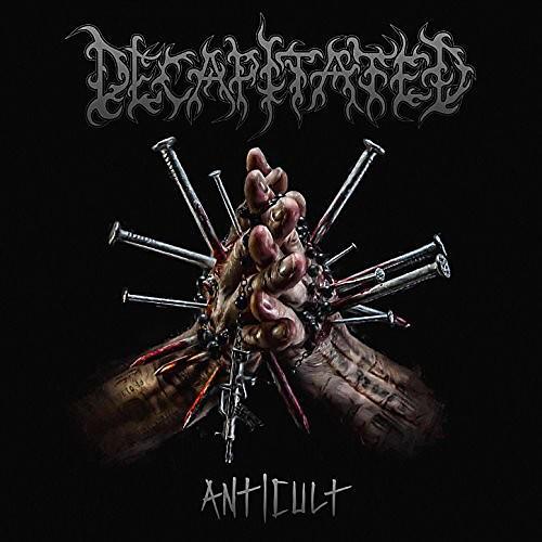 Alliance Decapitated - Anticult