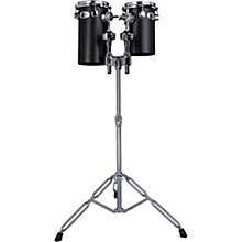 Open Box Ddrum Deccabons, Black 10 and 12 in.