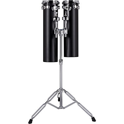 ddrum Deccabons, Black 22 in. and 24 in.