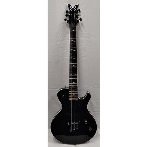 Dean Deceiver X Solid Body Electric Guitar Black