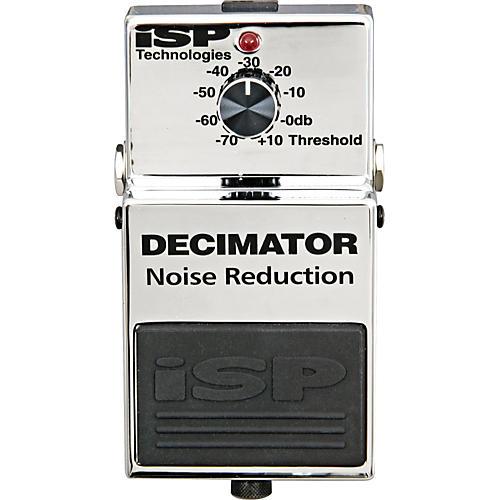 Decimator Noise Reduction Pedal