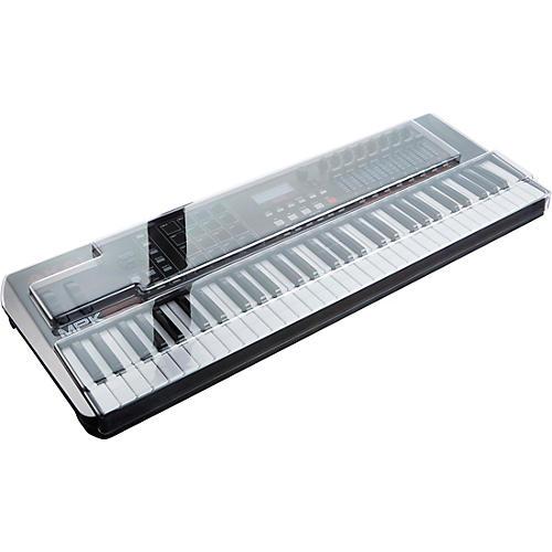Decksaver Decksaver Cover for Akai MPK261 Keyboard