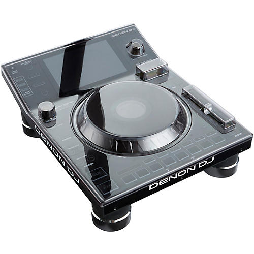 Decksaver Decksaver Cover for Denon SC5000 Prime DJ Media Player