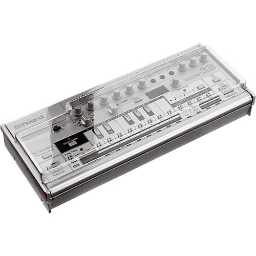 Decksaver Decksaver Roland Boutique TR-09 and TB-03 cover
