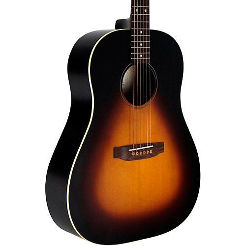 Beard Guitars Deco Phonic Highball Acoustic Guitar Satin Tobacco Burst