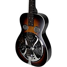 Beard Guitars Deco Phonic Model 27 Squareneck Acoustic-Electric Resonator Guitar