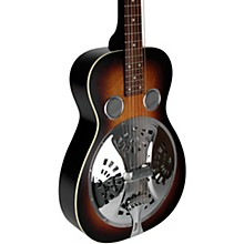 Beard Guitars Deco Phonic Model 27 Squareneck Left-Handed Resonator Guitar