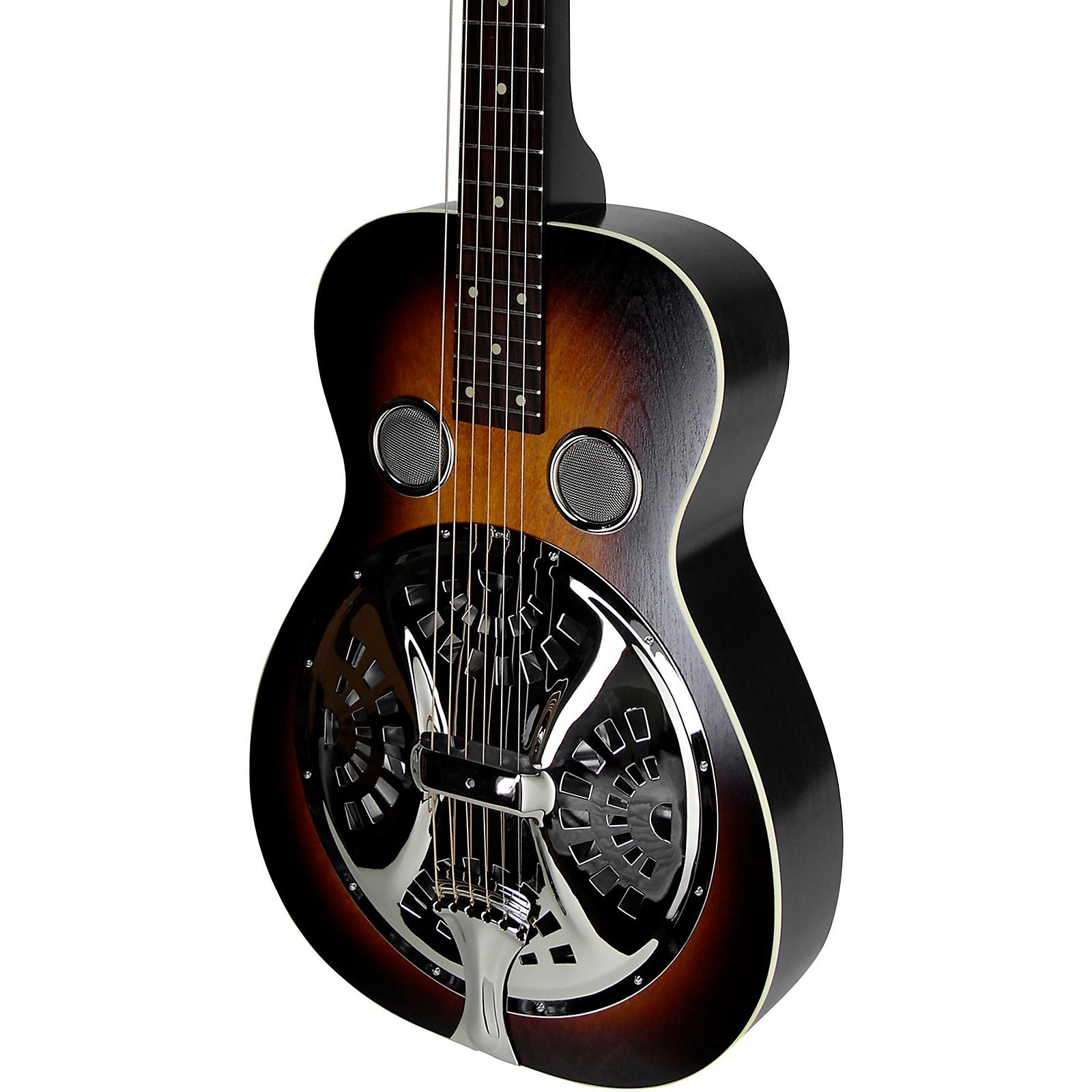 Beard Guitars Deco Phonic Model 27 Squareneck Resonator Guitar