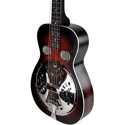 Beard Guitars Deco Phonic Model 37 Squareneck Resonator Guitar