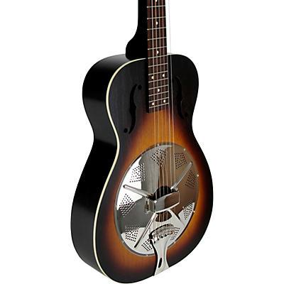 Beard Guitars Deco Phonic Model 47 Squareneck Acoustic-Electric Resonator Guitar