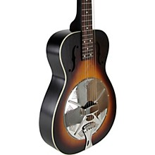 Beard Guitars Deco Phonic Model 47 Squareneck Left-Handed Resonator Guitar