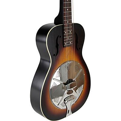Beard Guitars Deco Phonic Model 47 Squareneck Left-Handed Resonator Guitar