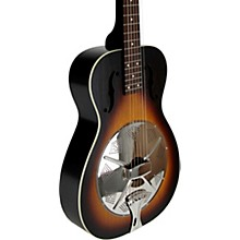 Beard Guitars Deco Phonic Model 47 Squareneck Resonator Guitar