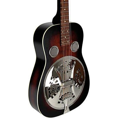 Beard Guitars Deco Phonic Model 57 Squareneck Acoustic-Electric Resonator Guitar