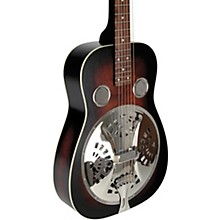 Beard Guitars Deco Phonic Model 57 Squareneck Left-Handed Resonator Guitar
