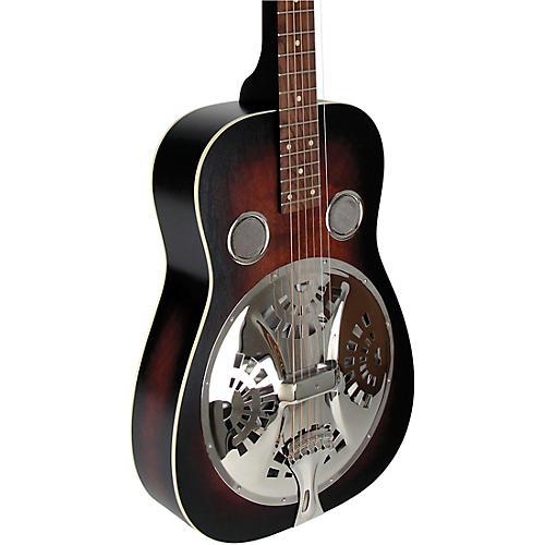 Beard Guitars Deco Phonic Model 57 Squareneck Resonator Guitar