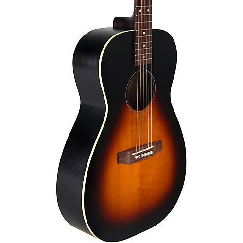 Beard Guitars Deco Phonic Sidecar Acoustic Guitar Satin Tobacco Burst
