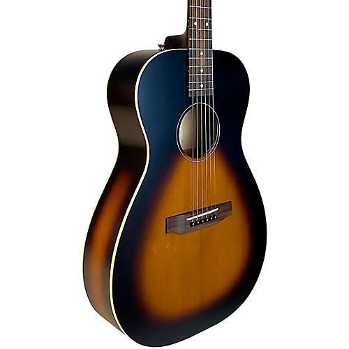 Beard Guitars Deco Phonic Sidecar Acoustic Guitar Satin Tobacco Sunburst