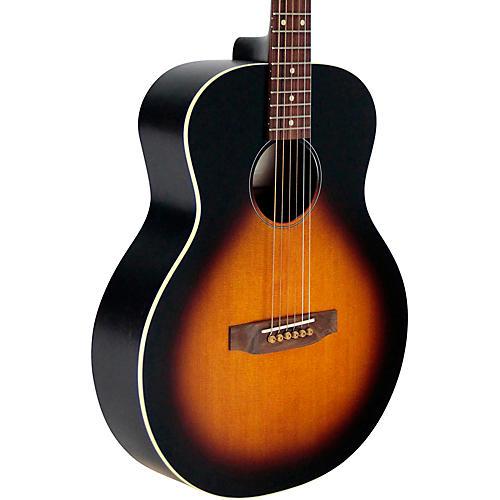 Beard Guitars Deco Phonic Southside Acoustic Guitar Satin Tobacco Burst