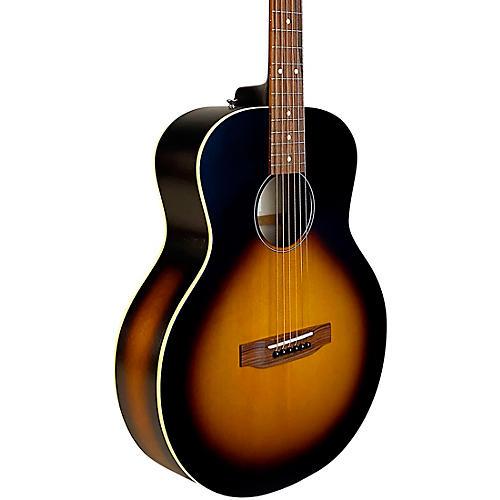 Beard Guitars Deco Phonic Southside Acoustic Guitar Satin Tobacco Sunburst