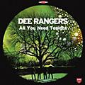 Alliance Dee Rangers - All You Need Tonight thumbnail